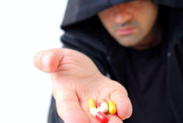 Drug SchedulingSchedule II