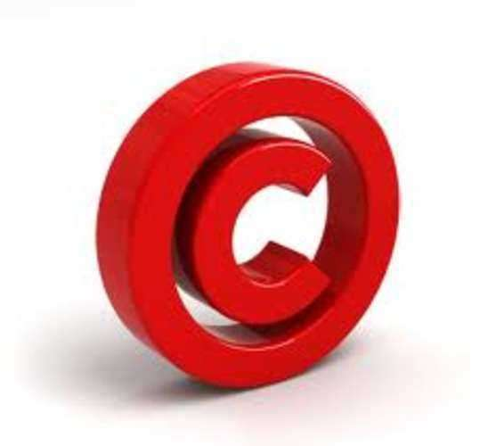Copyright Law Firms