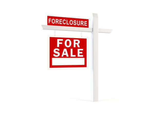 Stop Foreclosure Before It Happens