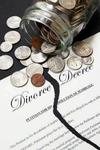 Alimony in New Jersey