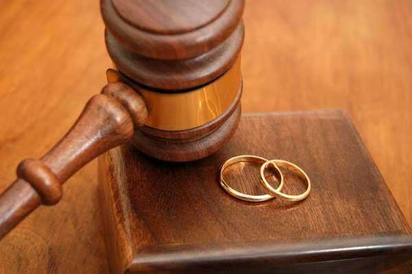 What is a Contested Divorce?