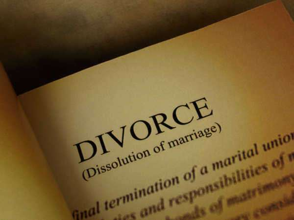 Divorce Process in California