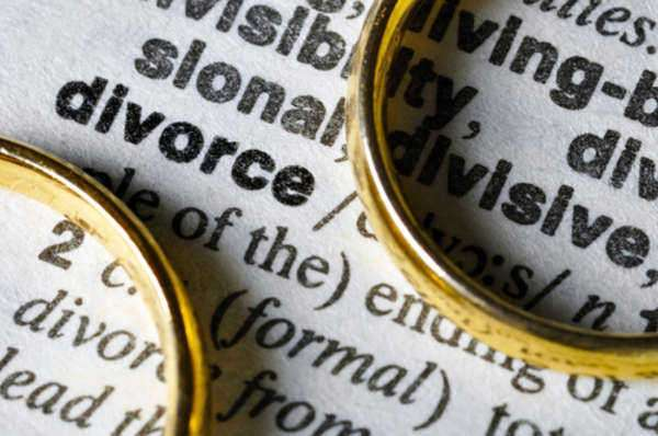 Do It Yourself Divorce In Virginia