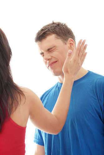 Can Domestic Violence Happen to Men?