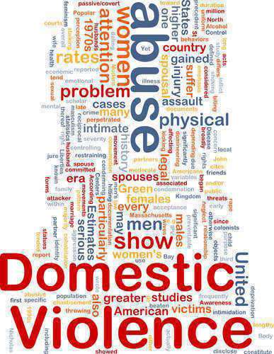 The Denial Stage of Battered Women's Syndrome