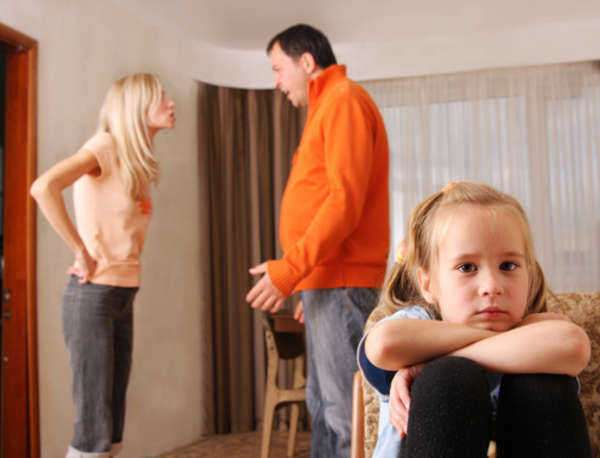 Domestic Abuse: What Should I Do?