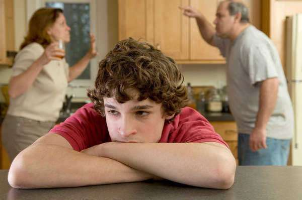 The Truth About Children Who See Domestic Violence