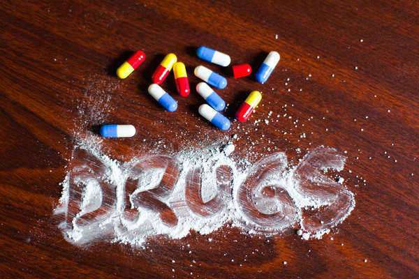 Differences Between Drug Related and Drug Charges