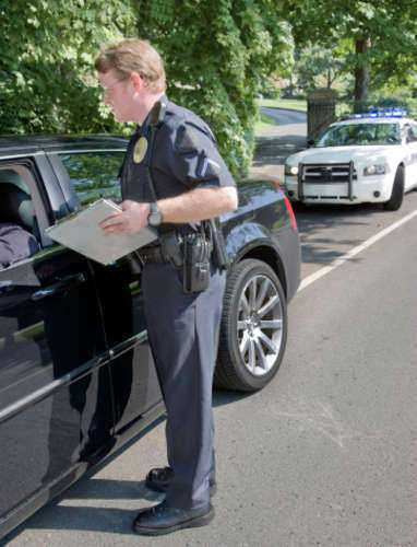 Louisiana Traffic Fines