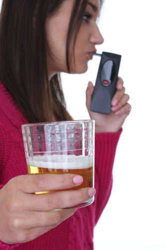 Sobriety Test At A Glance