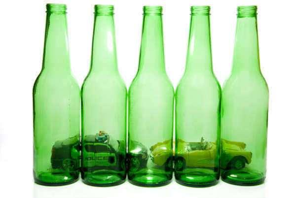 Don't Get Caught Underage Drinking!