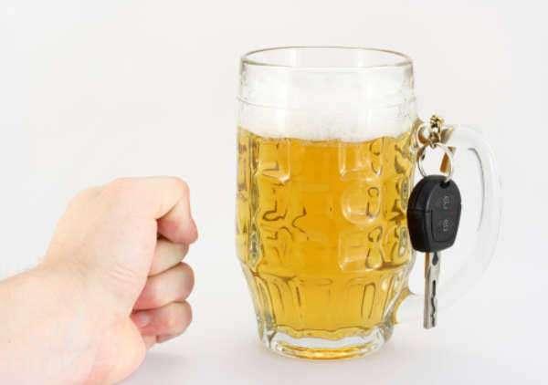 Ohio DUI Laws