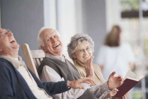 Seniority Systems to Help the Elderly