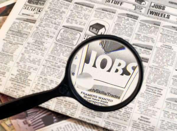NM Unemployment
