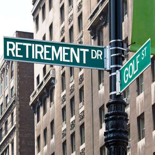 What Does It Mean to Retire