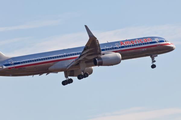 American and US Airways Announce $11 Billion Merger