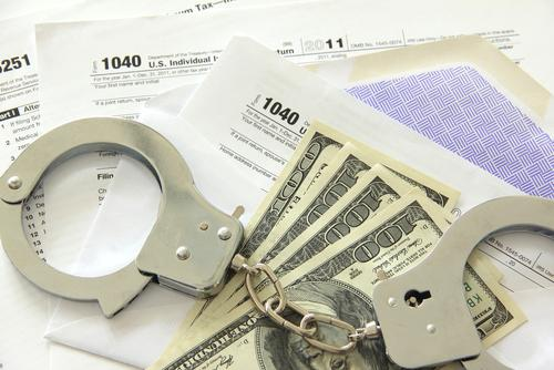 Bank Tellers Cashed Fraudulent Refund Checks