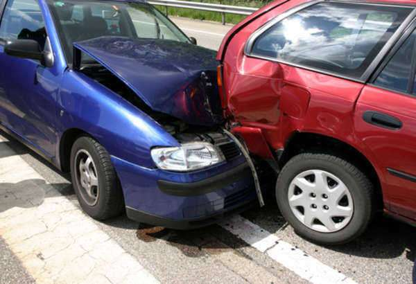 Automobile Accident Law Firm