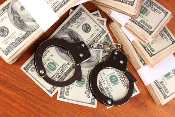 A Look at Extortion Charges