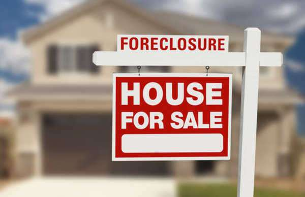 Foreclosure Process in Georgia
