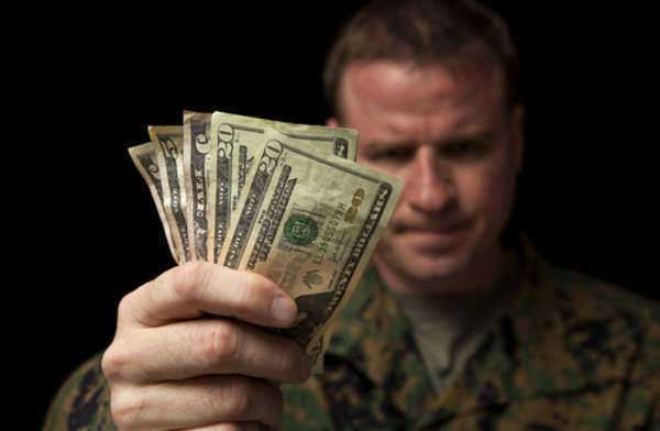 A Brief Overview of Extortion