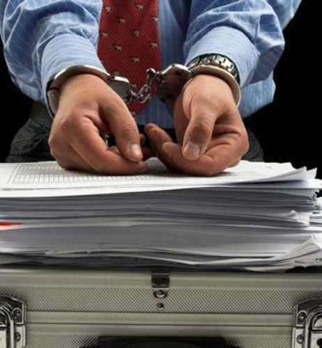 Accountant Fraud At A Glance