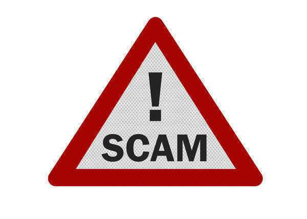 Be Aware of Cyber Scams
