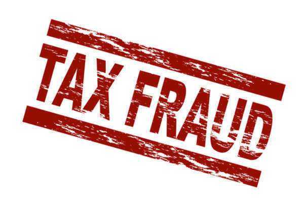 Woman Sentenced to Five Years Following Tax Fraud Scheme