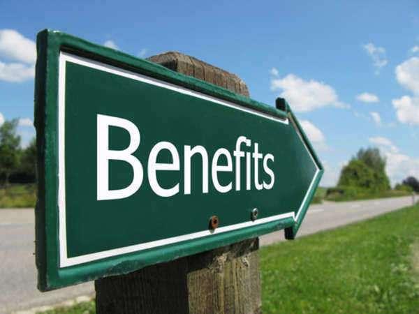Disabillity Benefits
