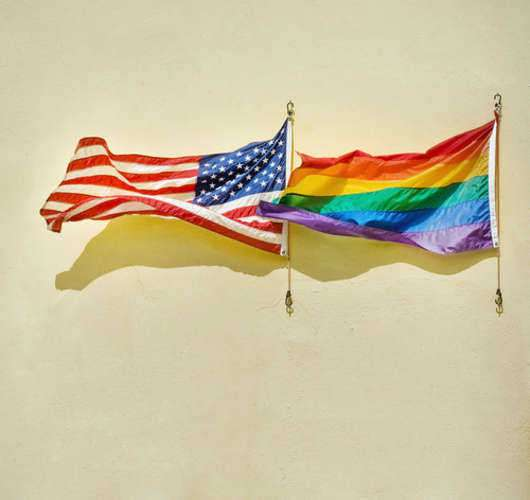 Wyoming and Gay Rights: Conservative State Moving Forward