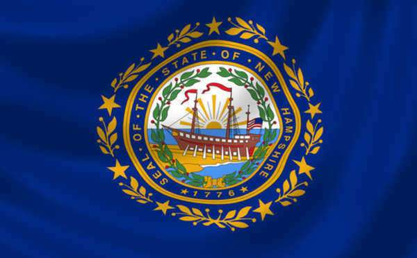 The State Laws of New Hampshire