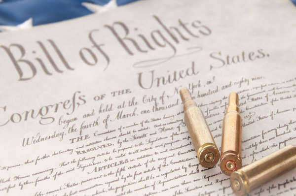 Understanding 2nd Amendment Arguments