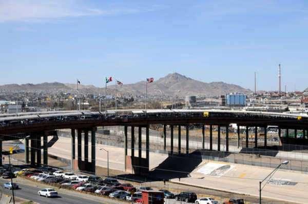 Border Crossing Vigilante Groups