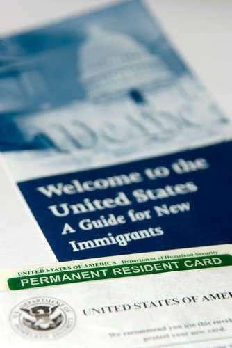 Naturalization Citizenship