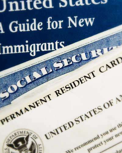 Green Cards and Preference Based Eligibility