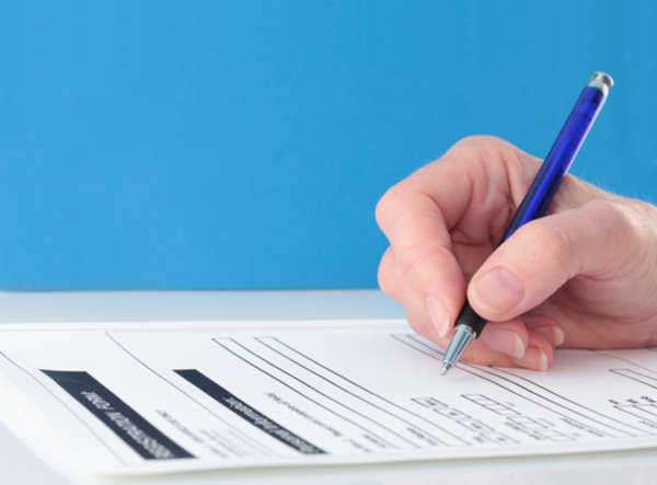 All About the Marriage License Application