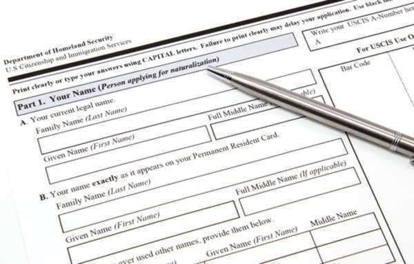 What are Business Forms Used For?
