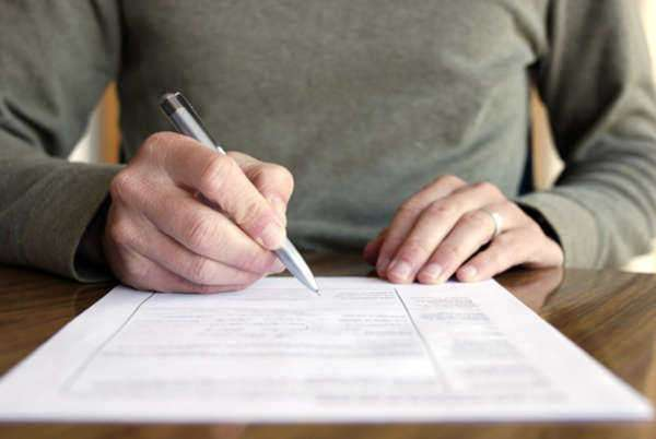 Tips for Using Free Business Forms