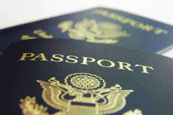 Pasaporte Expedido