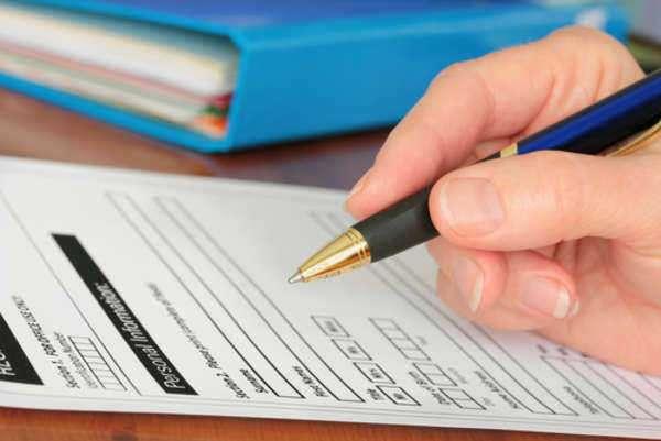 Colorado Tax Forms