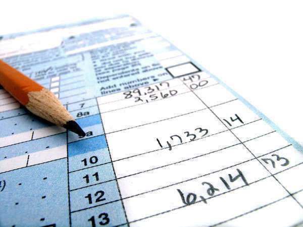 Idaho Tax Forms