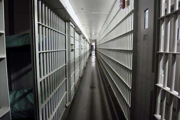 Types of Crimes that Warrant Life Imprisonment