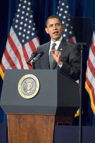 Barack Obama's Tax Plan