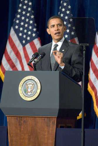 "President Obama: ""Immigration Reform is a Top Priority"""