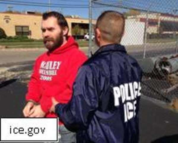 Crime Statistics On Felonies And Deportation