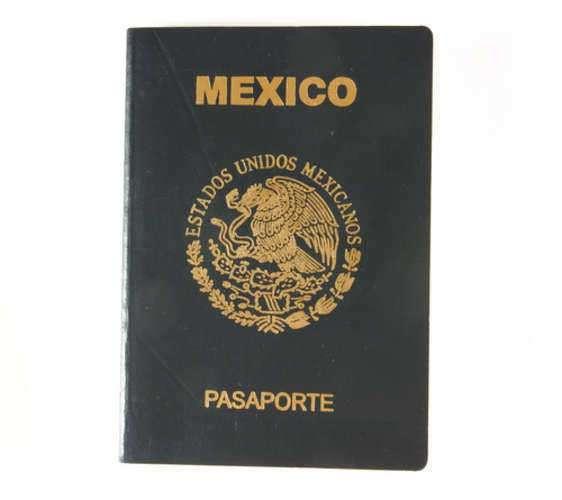 Visas to Mexico