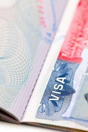 Visa de Trabajo