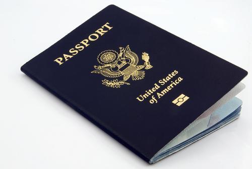 Get a US Passport in 3 Steps
