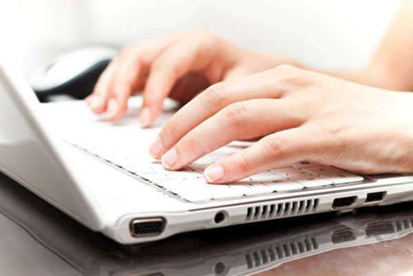 Save Time and Paper With Income Tax E-Filing