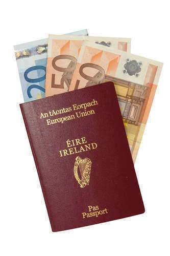 Social Welfare In Ireland